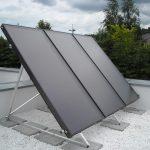 kolektory słoneczne wabud